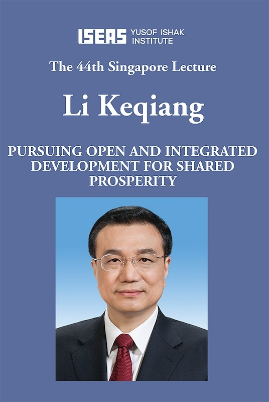 Pursuing Open and Integrated Development for Shared Prosperity