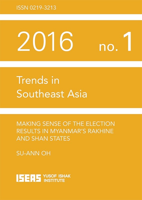 Making Sense of the Election Results in Myanmar's Rakhine and Shan States