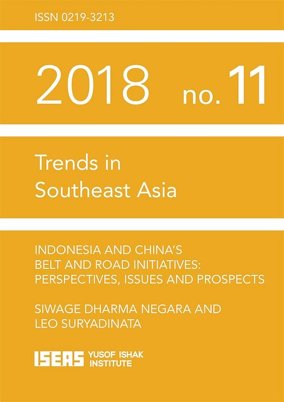 Indonesia and China's Belt and Road Initiatives: Perspectives, Issues and Prospects