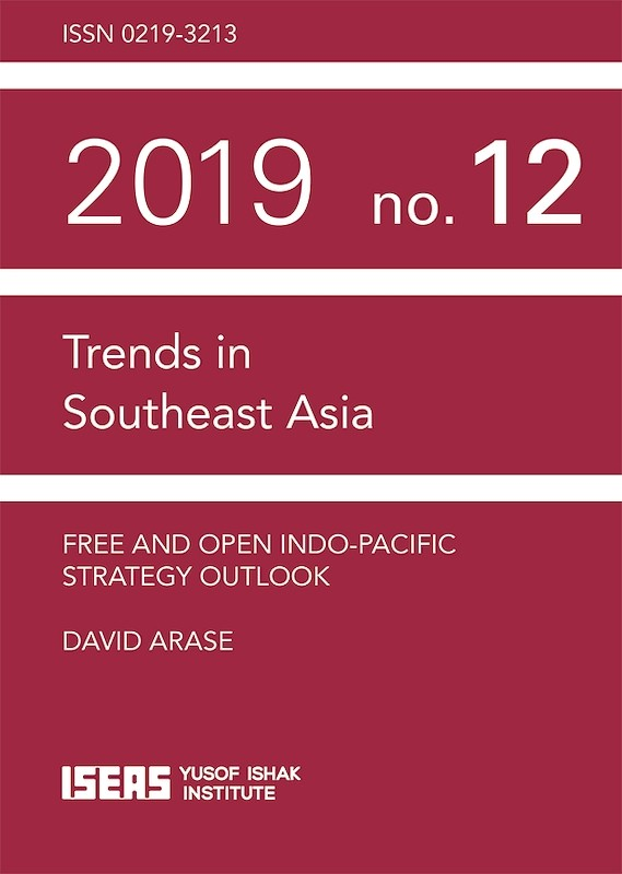 Free and Open Indo-Pacific Strategy Outlook