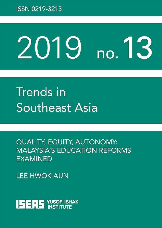 Quality, Equity, Autonomy: Malaysia's Education Reforms Examined