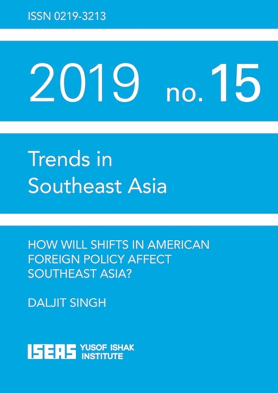How Will Shifts in American Foreign Policy Affect Southeast Asia?