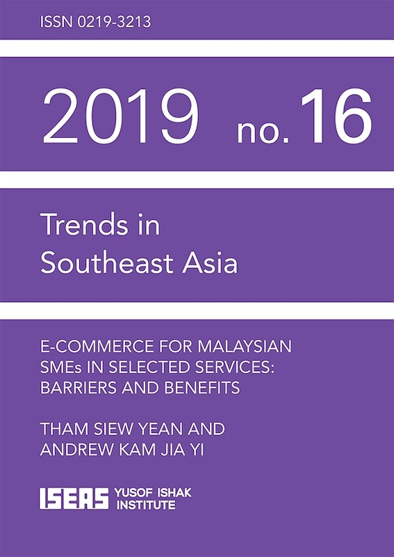 E-commerce for Malaysian SMEs in Selected Services: Barriers and Benefits