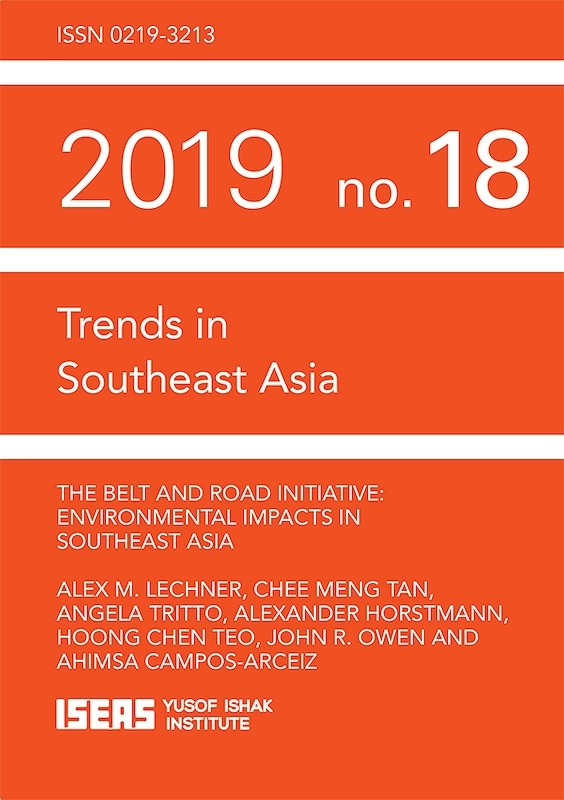 The Belt and Road Initiative: Environmental Impacts in Southeast Asia