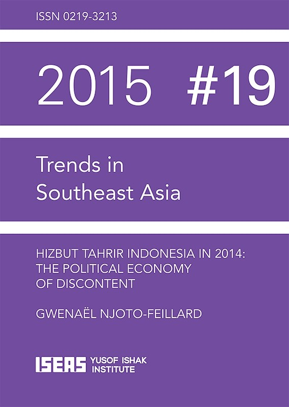 Hizbut Tahrir Indonesia in 2014: The Political Economy of Discontent