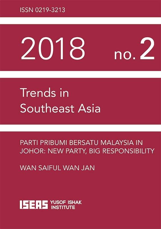 Parti Pribumi Bersatu Malaysia in Johor: New Party, Big Responsibility