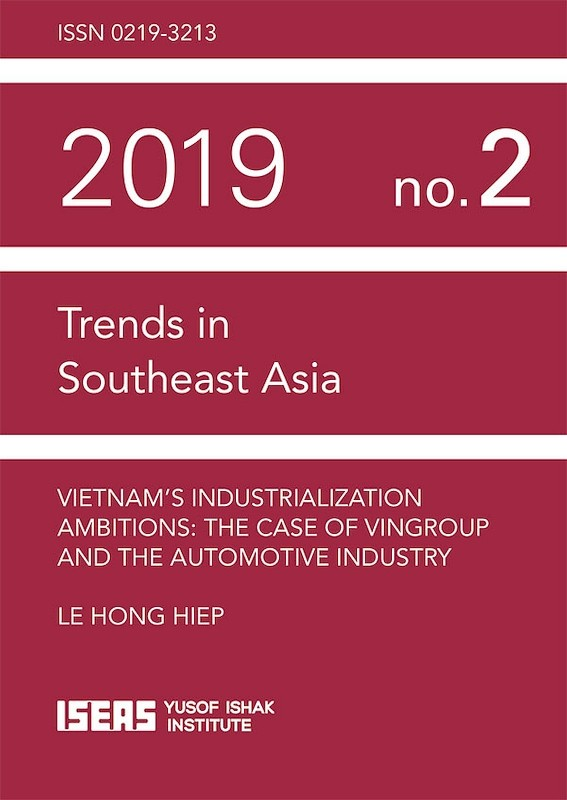Vietnam's Industrialization Ambitions: The Case of Vingroup and the Automotive Industry