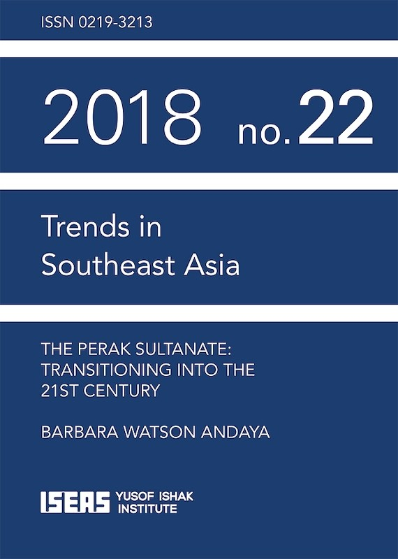 The Perak Sultanate: Transitioning into the 21st Century