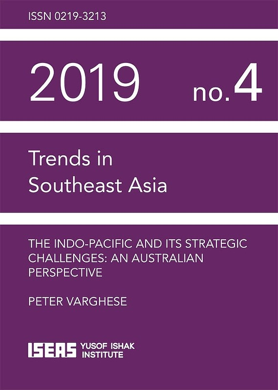 The Indo-Pacific and Its Strategic Challenges: An Australian Perspective