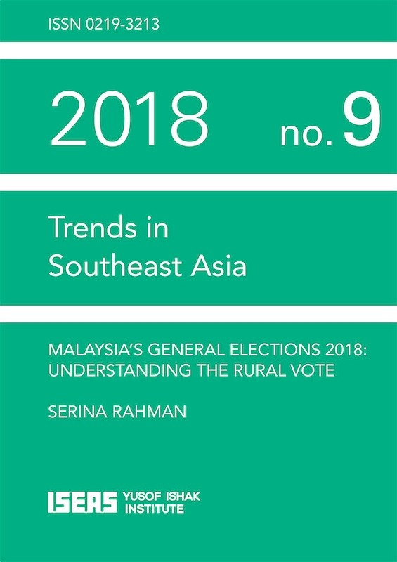 Malaysia's General Elections 2018: Understanding the Rural Vote