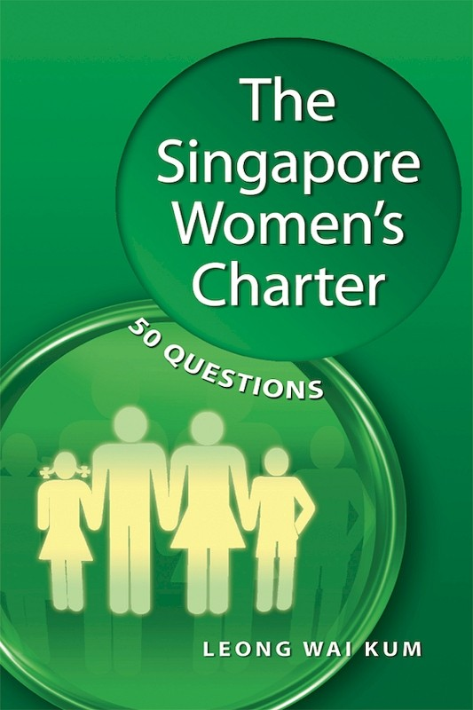 Image result for singapore women's charter 50 questions