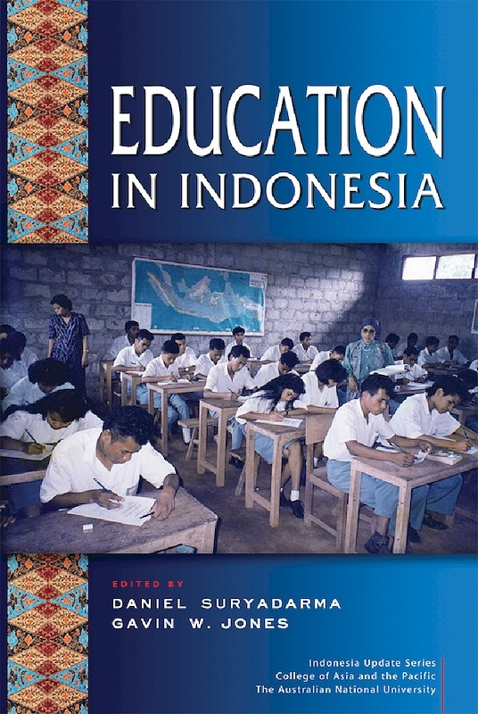 Education in Indonesia | bookshop iseas edu sg
