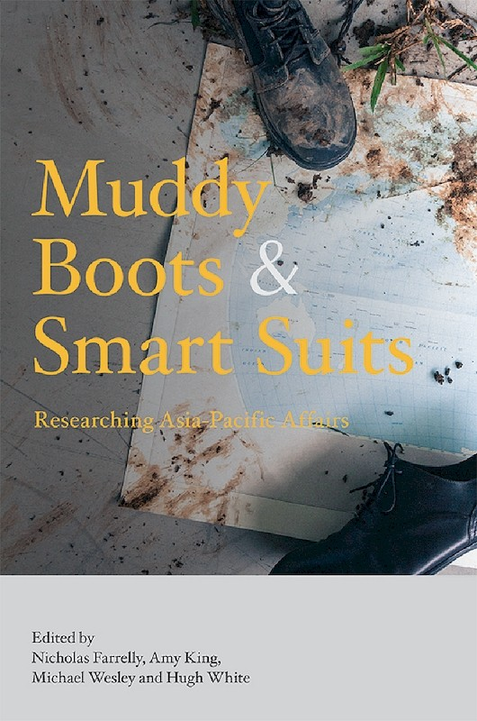 Image result for Muddy Boots & Smart Suits