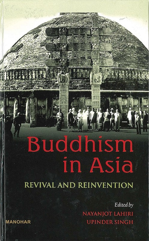 how did buddhism spread to southeast asia