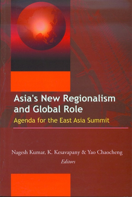 investigating the role of regionalism towards globalisation In which regionalism evolves is likely to have a major impact on the future of   developing countries have responded to globalisation by adopting  one way  to investigate this is to try to assess whether regions are being transformed from.