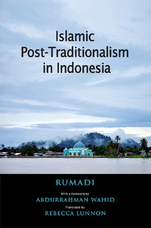 Islamic Post-Traditionalism in Indonesia book cover