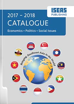 Download the 2017–18 ISEAS Publishing Catalogue in PDF format