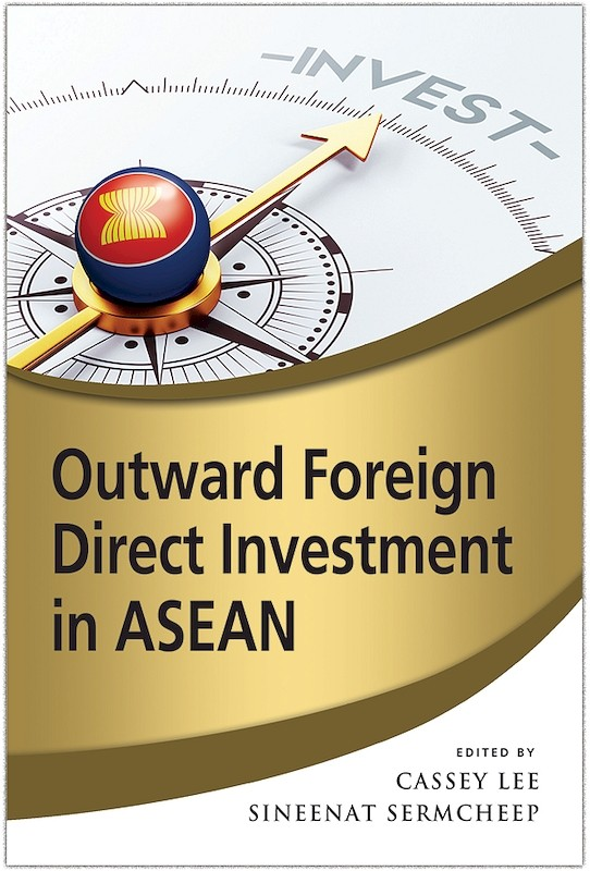 Outward Foreign Direct Investment in ASEAN book cover
