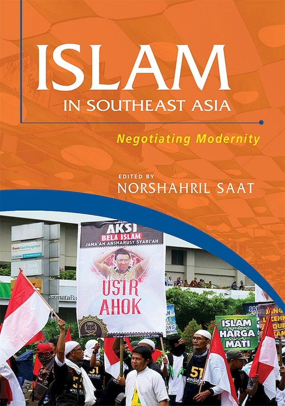 Islam in Southeast Asia: Negotiating Modernity book cover