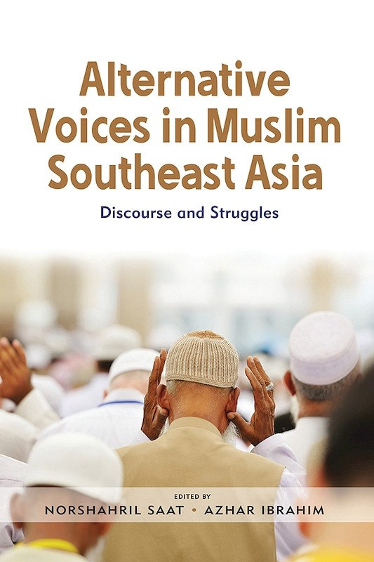 Alternative Voices in Muslim Southeast Asia: Discourses and Struggles book cover