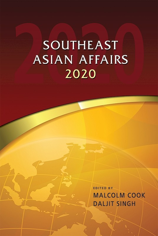 Southeast Asian Affairs 2020 book cover