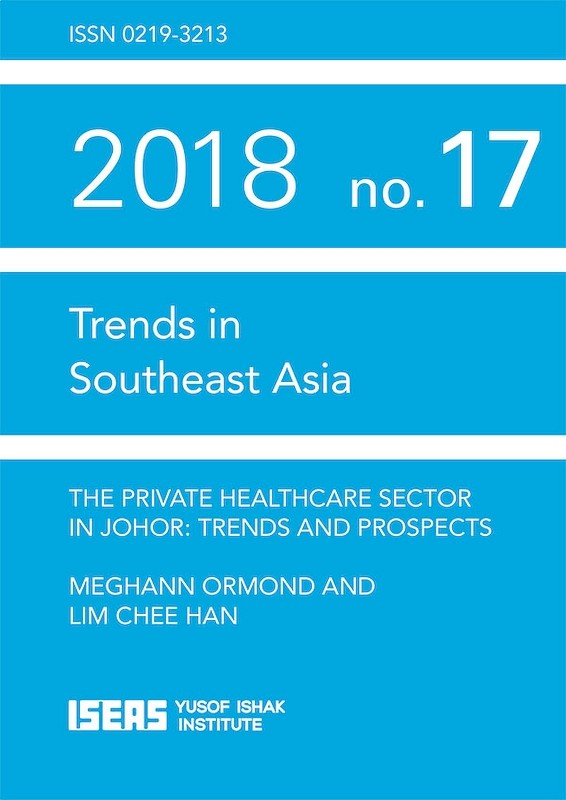 The Private Healthcare Sector in Johor: Trends and Prospects book cover